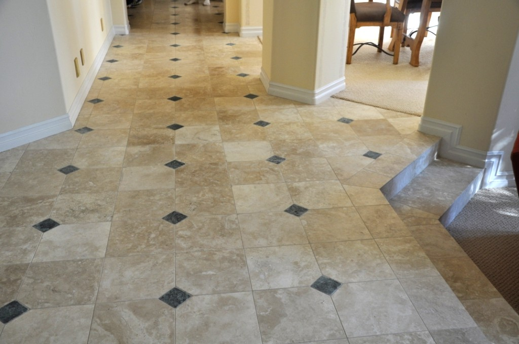Stone Restoration Tile Installation Los Angeles Tile Cleaning And Seal